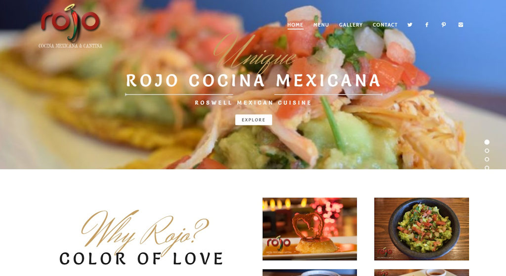 atlanta-free-web-design-estimate-by-susana-restaurant-sample